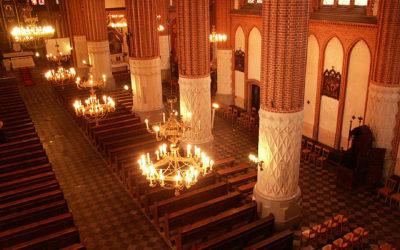 Ogłoszenia Parafialne – X Niedziela Zwykła 06.06.2021